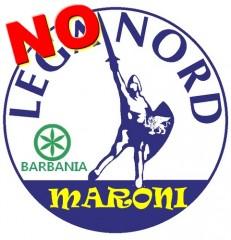 Roberto Maroni, Maroni a Bologna,leghisti bolognesi