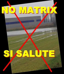 NO MATRIX SI SALUTE
